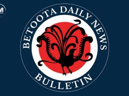 Betoota Daily News Bulletin